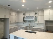 Alpharetta Kitchen/Bath Remodel