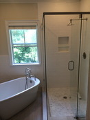 Atlanta Bathroom Remodel