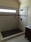 Atlanta Bathroom Remodel/Buildout