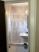 Atlanta Bathrooms Remodel/Hardwood Finishing