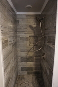 Marietta Tile Shower/Tub