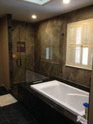 Roswell Bathroom Remodel
